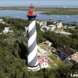 St Augustine Lighthouse