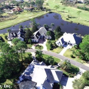 Marsh Creek Homes