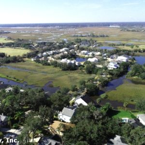 Seagrove St Augustine