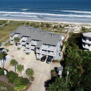 Ocean Eight Condominium