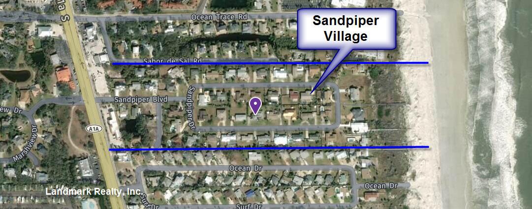 Sandpiper Village