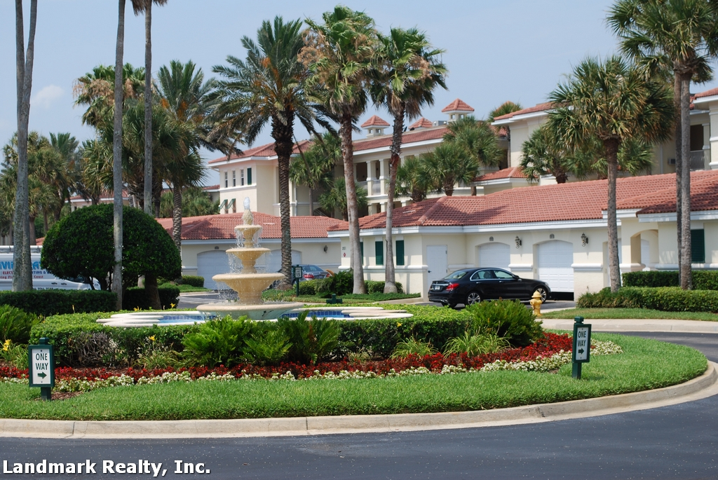 Ocean Grande Condos For Sale St Augustine Beach